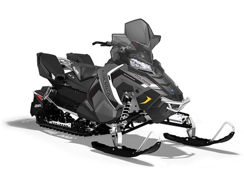 2017 Polaris 800 Switchback Adventure in Center Conway, New Hampshire