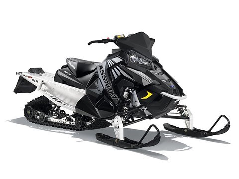 2017 Polaris 800 Switchback Assault 144 2.0