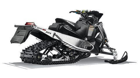 "2017 Polaris 800 Switchback Assault 144 2.0"" in Utica, New York"