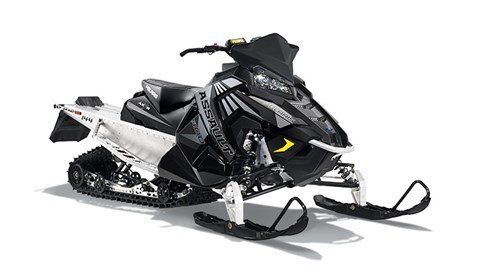 "2017 Polaris 800 Switchback Assault 144 2.0"" ES in Brighton, Michigan"