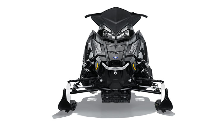 "2017 Polaris 800 Switchback Assault 144 2.0"" ES in Auburn, California"