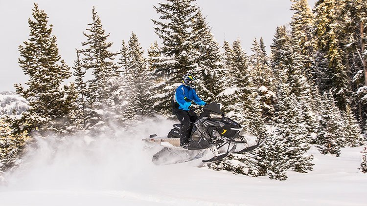 2017 Polaris 800 Switchback Assault 144 ES in Elma, New York