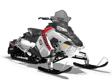 2017 Polaris 800 Switchback PRO-S ES in Mount Pleasant, Michigan