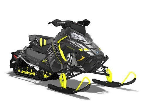 2017 Polaris 800 Switchback PRO-S LE in Union Grove, Wisconsin