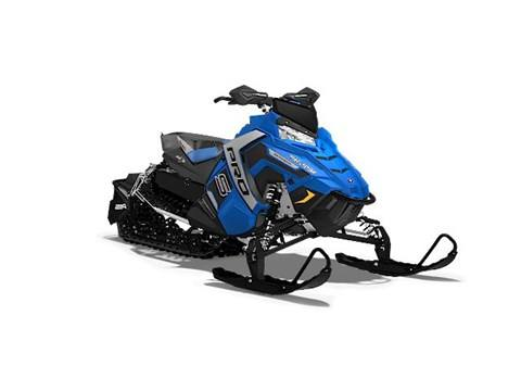 2017 Polaris 800 Switchback PRO-S SnowCheck Select in Hamburg, New York