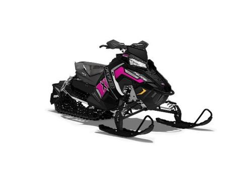 2017 Polaris 800 Switchback PRO-X SnowCheck Select in Troy, New York