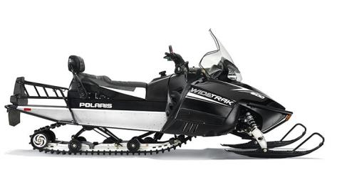 2017 Polaris 600 IQ WideTrak ES in Utica, New York