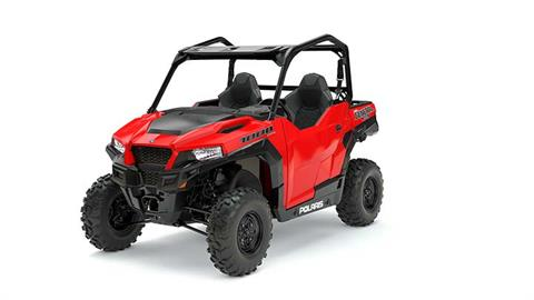 2017 Polaris General 1000 EPS in Philadelphia, Pennsylvania