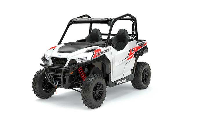 2017 Polaris General 1000 EPS in High Point, North Carolina