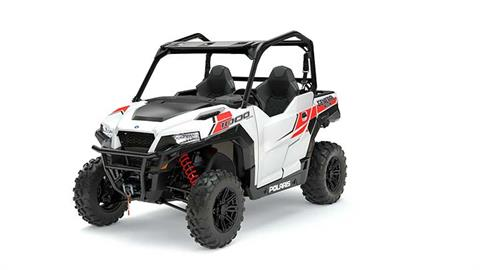 2017 Polaris General 1000 EPS in Adams, Massachusetts