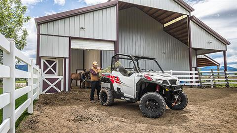 2017 Polaris General 1000 EPS in Chickasha, Oklahoma
