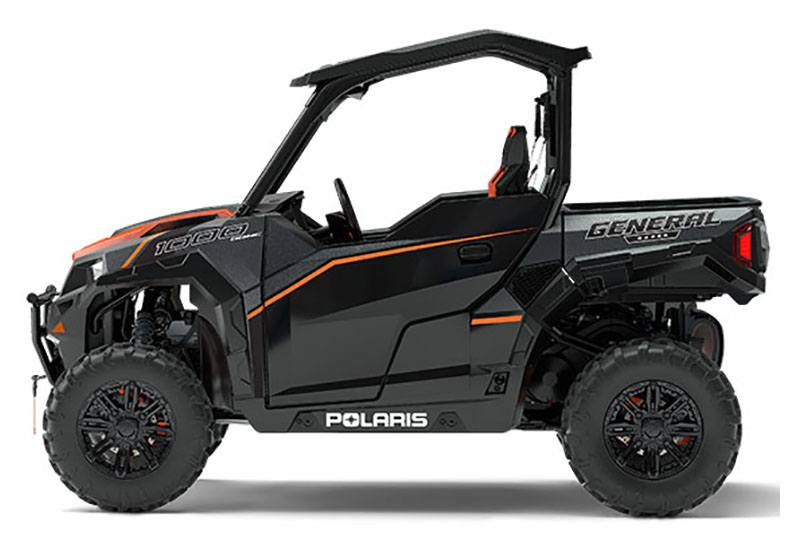 2017 Polaris General 1000 EPS Deluxe in Columbia, South Carolina - Photo 2