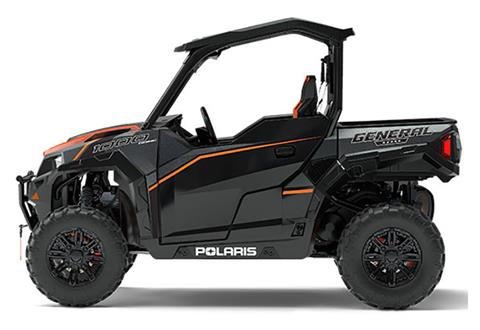 2017 Polaris General 1000 EPS Deluxe in Fond Du Lac, Wisconsin