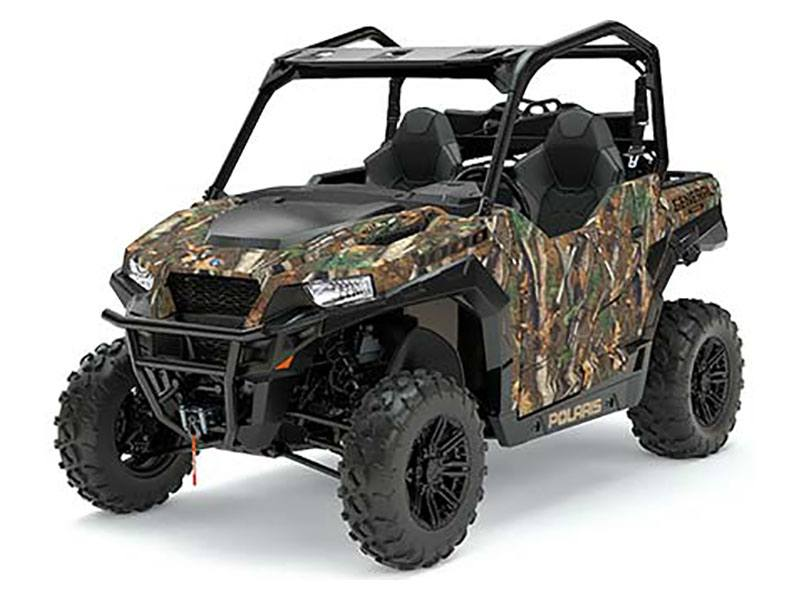 2017 Polaris General 1000 EPS SE in Marshall, Texas - Photo 11