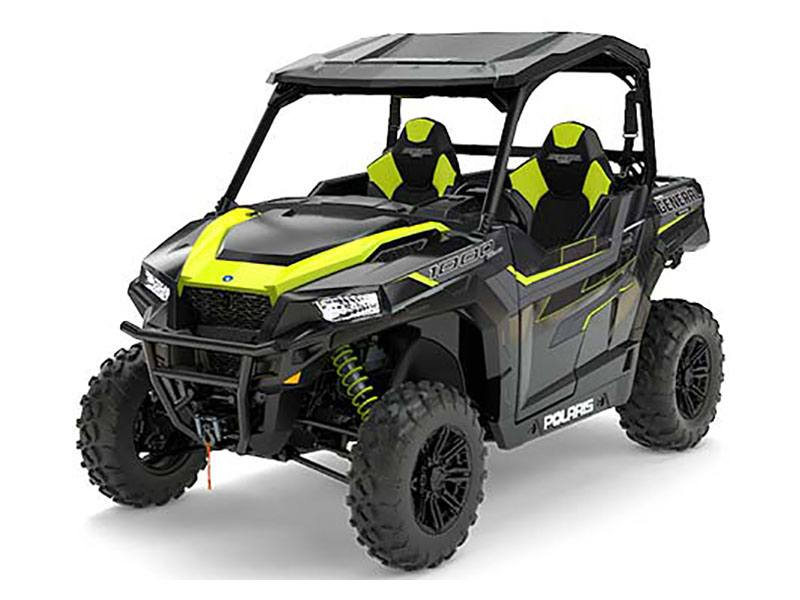 2017 Polaris General 1000 EPS SE in Attica, Indiana - Photo 1