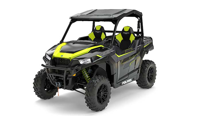 2017 Polaris General 1000 EPS SE in Batavia, Ohio