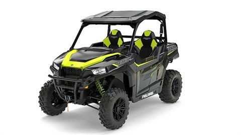 2017 Polaris General 1000 EPS SE in Center Conway, New Hampshire