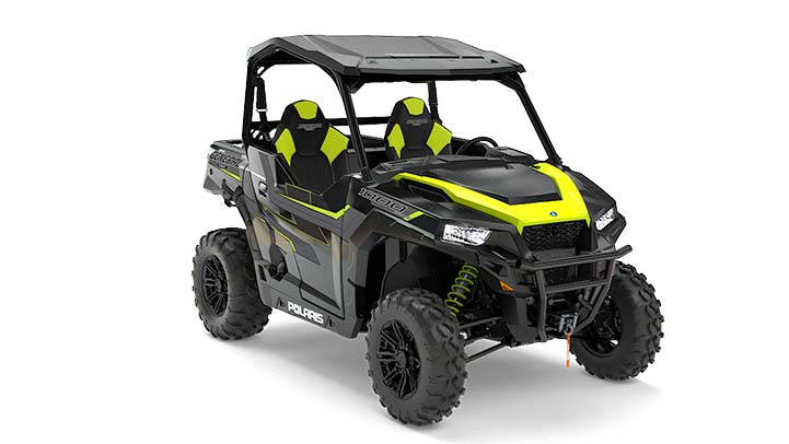 2017 Polaris General 1000 EPS SE in Prosperity, Pennsylvania