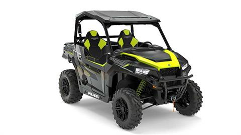 2017 Polaris General 1000 EPS SE in Cochranville, Pennsylvania