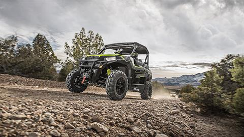 2017 Polaris General 1000 EPS SE in Bennington, Vermont