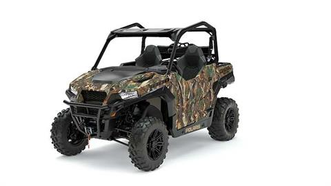 2017 Polaris General 1000 EPS SE in Amory, Mississippi