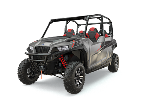 2017 Polaris General 4 1000 EPS in Ukiah, California