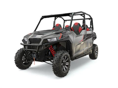 2017 Polaris General 4 1000 EPS in Troy, New York