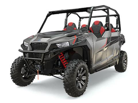 2017 Polaris General 4 1000 EPS in Flagstaff, Arizona