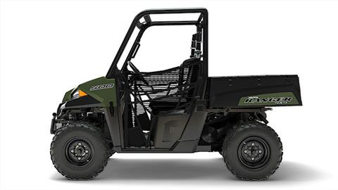 2017 Polaris Ranger 500 in Jones, Oklahoma