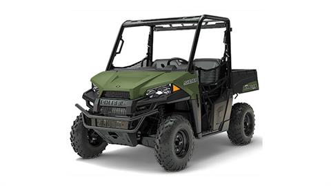2017 Polaris Ranger 500 in Pierceton, Indiana