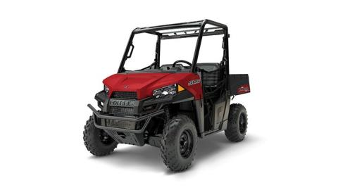 2017 Polaris Ranger 500 in Bennington, Vermont