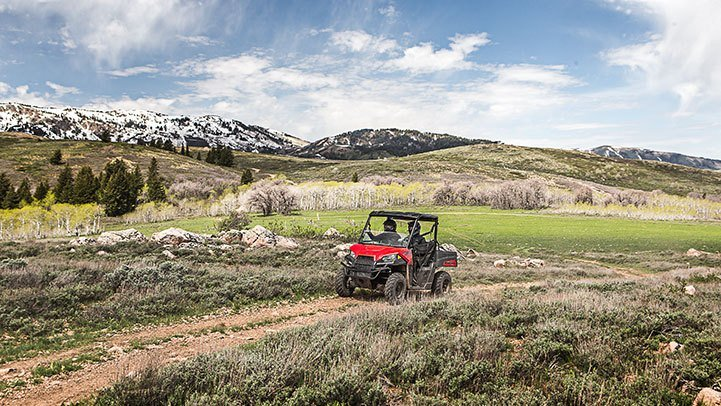 2017 Polaris Ranger 500 in Santa Fe, New Mexico