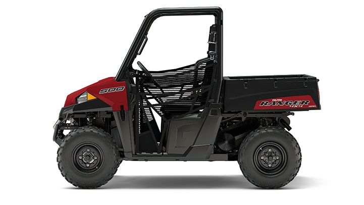 2017 Polaris Ranger 500 in Chesapeake, Virginia