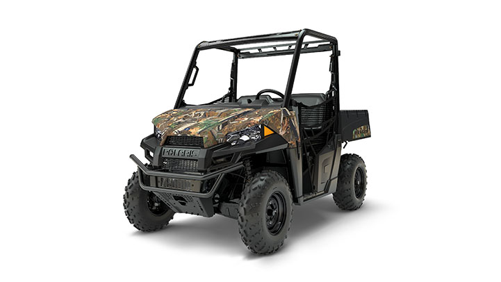 2017 Polaris Ranger 570 in Roseville, California