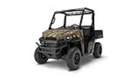 2017 Polaris Ranger 570 in Red Wing, Minnesota