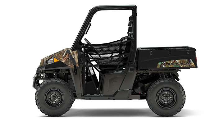 2017 Polaris Ranger 570 in Calmar, Iowa