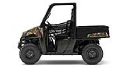 2017 Polaris Ranger 570 in Lowell, North Carolina