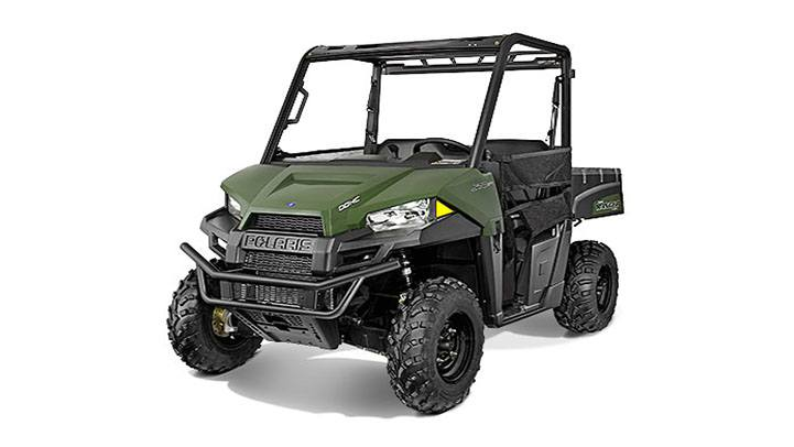 2017 Polaris Ranger 570 in Gunnison, Colorado