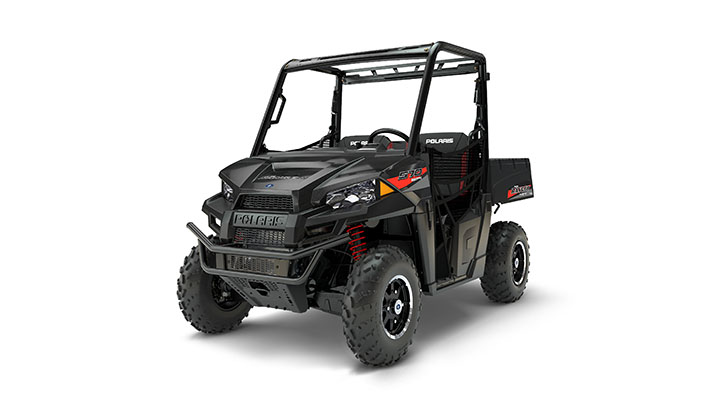 2017 Polaris Ranger 570 EPS in Thornville, Ohio