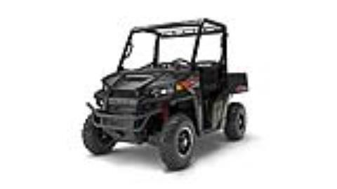 2017 Polaris Ranger 570 EPS in Hollister, California