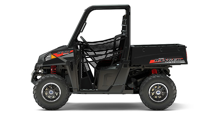 2017 Polaris Ranger 570 EPS in Bemidji, Minnesota