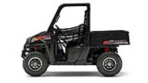 2017 Polaris Ranger 570 EPS in Albemarle, North Carolina