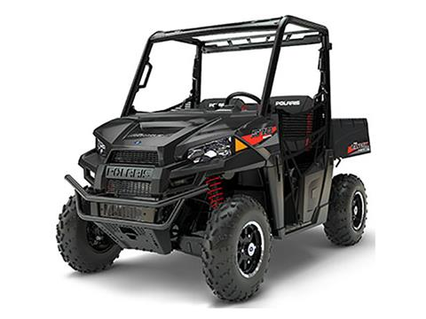 2017 Polaris Ranger 570 EPS in Oak Creek, Wisconsin