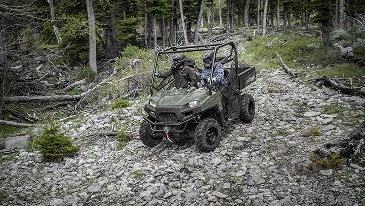 2017 Polaris Ranger 570 Full Size in Columbia, South Carolina - Photo 3