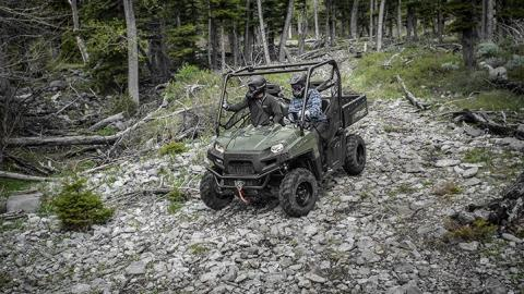 2017 Polaris Ranger 570 Full Size in High Point, North Carolina