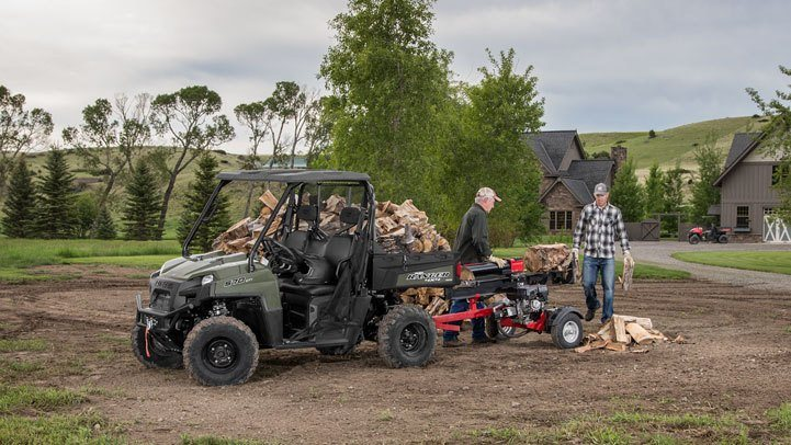 2017 Polaris Ranger 570 Full Size in Brewster, New York