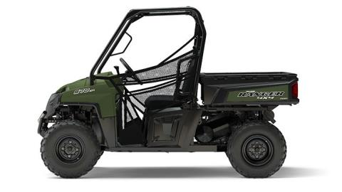 2017 Polaris Ranger 570 Full Size in Huntington, West Virginia