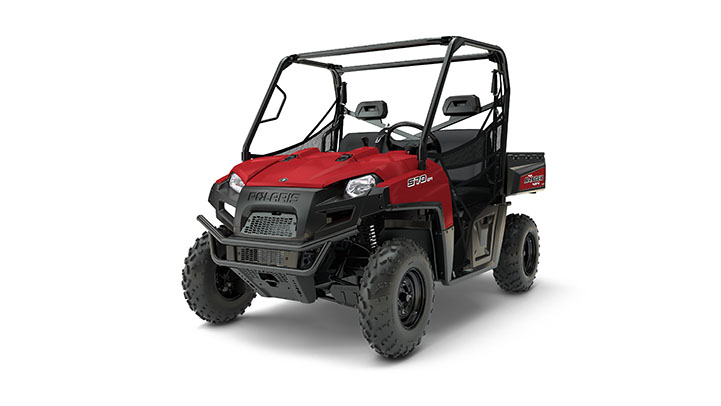 2017 Polaris Ranger 570 Full Size in Sterling, Illinois