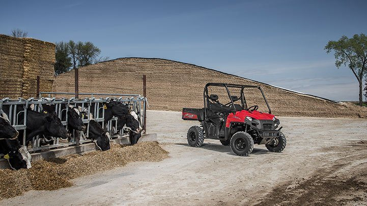 2017 Polaris Ranger 570 Full Size in Pasadena, Texas