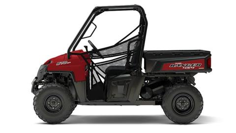 2017 Polaris Ranger 570 Full Size in Dimondale, Michigan